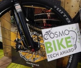 CosmoBike Tech Awards Open for Industry Innovations