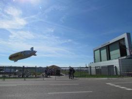 Derby Cycle重新回歸Eurobike;2017年將不見齊柏林館(Zeppelin Hall)