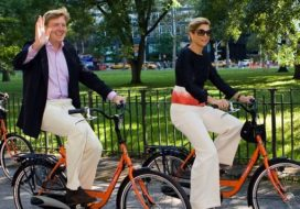 Dutch King Will Open Velo-City 2017