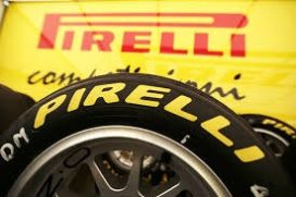 Pirelli Launches Road Race Tyres