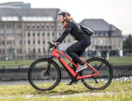 Specialized Focussing on E-City Bikes