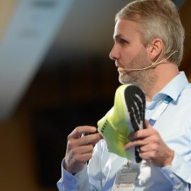 World Cycling Forum on Freshly Bakes Bikes; Input from Footwear Industry
