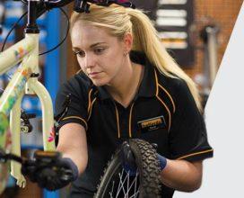Halfords Notes Big Drop in Number of UK Bike Retailers