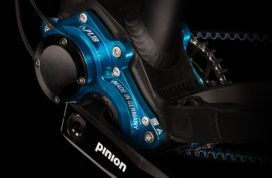 Pinion Increases Warranty to Five Year Period