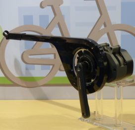 Sunny Wheel Launches Shimano Steps Chain Cover