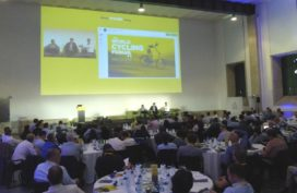 Industry Leaders Attend World Cycling Forum