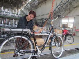中國至歐盟的電動自行車進口量顯著增長