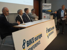 Who is Doing What on Omni-Channel Explained at Bike Europe Conference