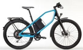 Klever Adds Power, Range & Connectivity to 2018 E-Bikes