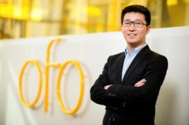 With $700 Million Chinese Bike Sharing Firm ofo Targets Europe