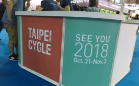 Competition Between Taichung Bike Week And Taipei Cycle Show Enters New Phase