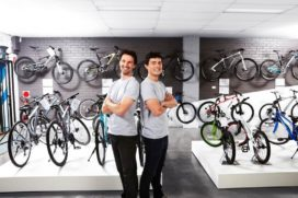 6 Steps to Start an Online Bicycle Business