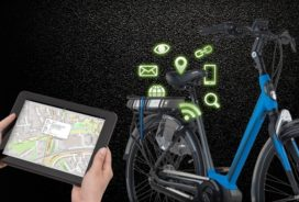 GPS Tracker Proofs Effective Tool Against Bike Theft