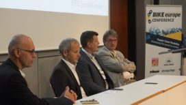 Omni-Channel; Why, What and Who Explained at Bike Europe Conference