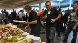 Industry's Top Gathers at Eurobike for Bike Europe Conference