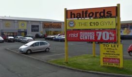 Halfords Suspend E-bike Sales in Northern Ireland Due to Legal Situation
