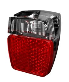 Herrmans' H-Trace Mini Rear Light Out On European Market