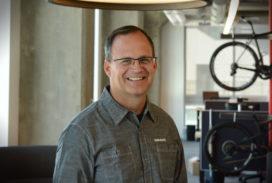 SRAM Named Ken Lousberg as New COO