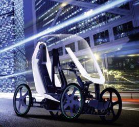 Schaeffler Group Brainstorming E-Mobility Future