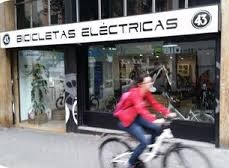 E-Bike and Road Race Sales Increase Spain's Market Value