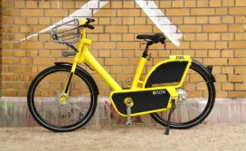 eflow Europe Steps Into Rental Bike Business