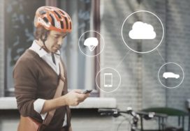 Meeting on Industry's Next Big Thing: Connected Cyclists