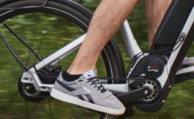 NuVinci Stepless Transmission Goes Sportive
