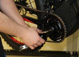 BMZ Expands its E-Bike Service Internationally