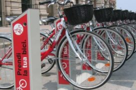 Bike Sharing Issues Discussed at International Conference VeloCittà