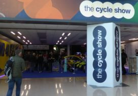 Birmingham Show: New Sectors Opening Up for E-Bikes in UK?