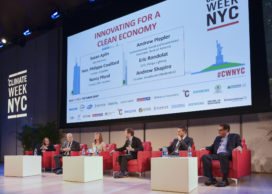 Multinationals Misuse Velo-City Name at Program Launch for Switch To Electric Vehicles