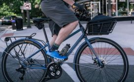 Leading Role for Hybrid Bicycle Category