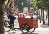 Development Starts for Cargo Bikes' Safety Standard