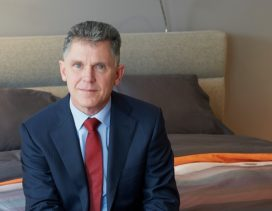 Accell Group's CEO Officially Appointed