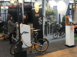 Autonomy 2017 Presents All Options For Bike Sharing Systems