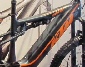 KTM Bicycles Starts Legal Action Against Puello's Pexco