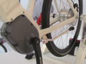 Next Generation E-Bike Drive Systems Arrived