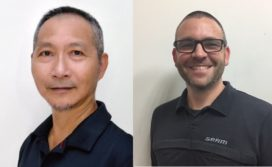 SRAM Shift Focus in Aftermarket and OE Sales Team