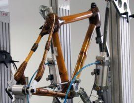 African – European Union Summit Puts Spotlight on Bamboo Bikes