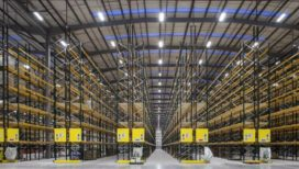Popal Opens Distribution Center in Holland