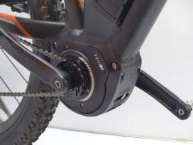 Ttium Upgrades its Compact Mid Motor