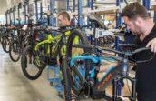 Will EU Impose Triple-Digit Anti-Dumping Duty on Chinese E-Bikes?