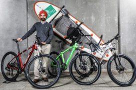 India's Shoemaker Woodland Enters Premium Bike Segment