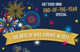 Best of Bike Europe in 2017