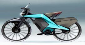 Vélo Capital Partners Offers 'World's Safest Bike' Technology