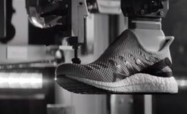 First Look Inside Adidas' Speed Factory