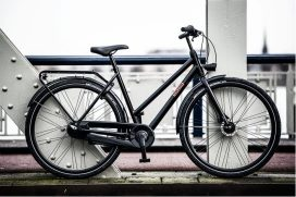 Ahold and Pon Cooperate in Online Bicycle Sales