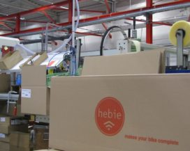 Hebie Acquires Carrier Specialist Tubus