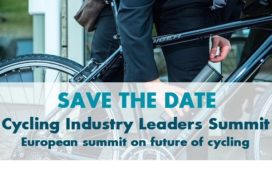 Save The Date for Cycling Industry Leaders Summit