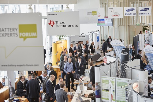 First-hand information and advice on products and innovations of some 50 companies will be available at the accompanying exhibition.